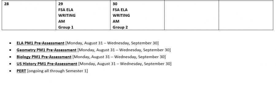 NPHS+Testing+Calendar+September+through+November