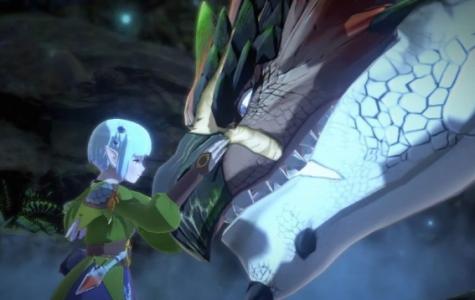 Video Game Screenshot