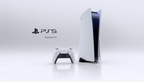 Playstation 5 Press Photo