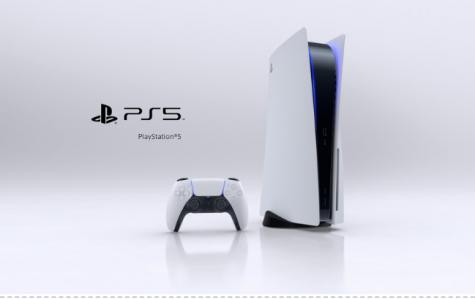 Playstation 5 Press Photo