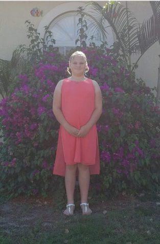 Photo of Angelina Evilsiser