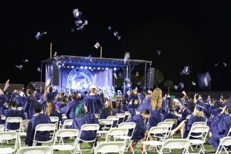 Graduation Livestream: Watch Our Recording