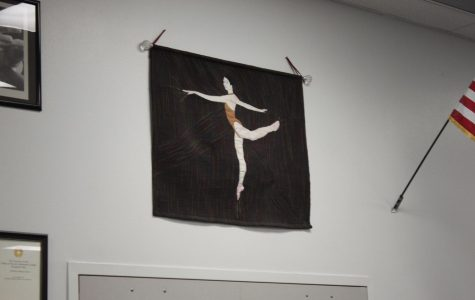 Dance Honor Society